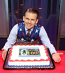 'Cagney' Celebrates 100 Performances