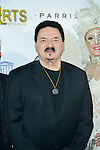 Bobby Kimball at the Gala Wheeling Around the World at Cannes