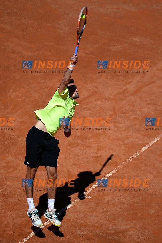 Jeremy Chardy France <br /> Roma 14-05-2014 Foro Italico, Internazionali d'Italia di Tennis. Foto Andrea Staccioli / Insidefoto