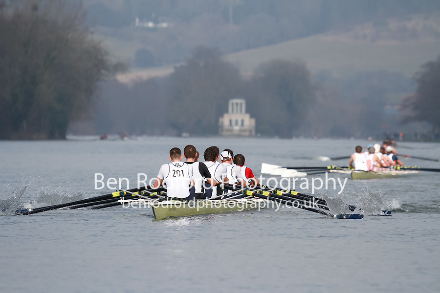Crew: 201 - Henley RC  - SEN.8+ <br /> <br /> Henley Fours &amp; Eights Head 2017<br /> <br /> To purchase this photo, or to see pricing information for Prints and Downloads, click the blue 'Add to Cart' button at the top-right of the page.