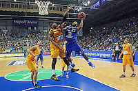 23.11.2014: Fraport Skyliners vs. Walter Tigers Tübingen