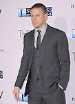 Channing Tatum at The Screen Gems' World Premiere of The Vow held at The Grauman's Chinese Theatre in Hollywood, California on February 06,2012                                                                               © 2012 Hollywood Press Agency