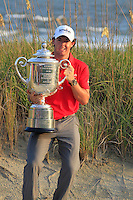 US PGA CHAMPIONSHIP 2012