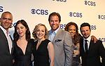 Loving's Michael Weatherly - cast of Bull - CBS Upfront 2016 - Oak Room, New York City, New York.  (Photo by Sue Coflin/Max Photos)