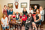 Christmas Party : Members of the Jerry Zumda dabcing Group, Listowel attending their l Christmas party at the Listowel Arms Hotel on Saturday night last.