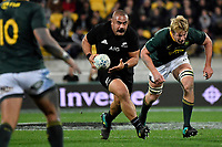 20180915 International Rugby - All Blacks v South Africa