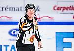 S&ouml;dert&auml;lje 2014-10-23 Ishockey Hockeyallsvenskan S&ouml;dert&auml;lje SK - Malm&ouml; Redhawks :  <br /> domare Peter Lyth <br /> (Foto: Kenta J&ouml;nsson) Nyckelord: Axa Sports Center Hockey Ishockey S&ouml;dert&auml;lje SK SSK Malm&ouml; Redhawks portr&auml;tt portrait