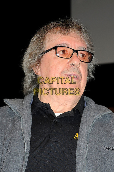 LONDON, ENGLAND - March 1: Bill Wyman at the Albert Lee 70th Birthday Celebration concert at Cadogan Hall on March 1, 2014 in London, England<br /> CAP/MAR<br /> &copy; Martin Harris/Capital Pictures
