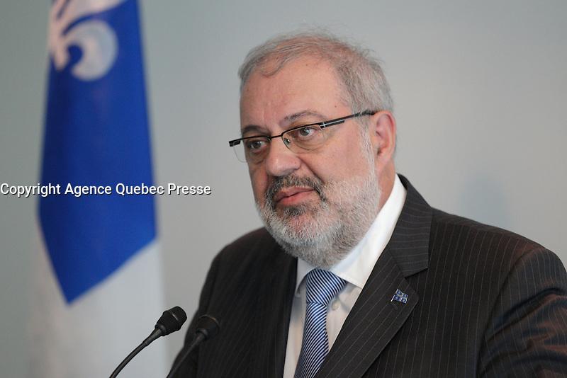 Pierre Arcand