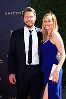 PASADENA - APR 30: Scott Clifton at the 44th Daytime Emmy Awards at the Pasadena Civic Center on April 30, 2017 in Pasadena, California