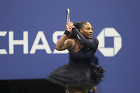 Serena Williams<br /> 8-27-2018<br /> At the US Tennis Open<br /> Photo by John Barrett/PHOTOlink.net