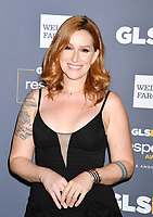 BEVERLY HILLS, CA - OCTOBER 25: Our Lady J attends the 2019 GLSEN Respect Awards at the Beverly Wilshire Four Seasons Hotel on October 25, 2019 in Beverly Hills, California.<br /> CAP/ROT/TM<br /> ©TM/ROT/Capital Pictures