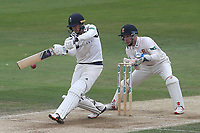 Jonathan Tattersall in batting action for Yorkshire during Essex CCC vs Yorkshire CCC, Specsavers County Championship Division 1 Cricket at The Cloudfm County Ground on 9th July 2019
