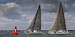 RSYC Taittinger Regatta - Saturday Racing