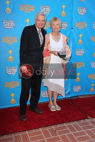 David Selby<br /> at the 41st Annual Saturn Awards, The Castaway, Burbank, CA 06-25-15<br /> David Edwards/Dailyceleb.com 818-249-4998