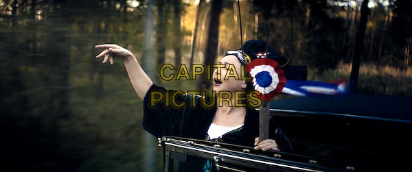 Catherine Frot<br /> in Marguerite (2015) <br /> *Filmstill - Editorial Use Only*<br /> CAP/NFS<br /> Image supplied by Capital Pictures