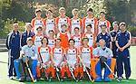 2011 Nederlands jongens B