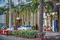 Gucci Fendi Rodeo Drive, Luxury Shopping, Quality, Boutique, American luxury specialty department stores, fashion and designer merchandise, Beverly Hills, Los Angeles CA,