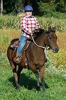 Horse Shoot October 2017
