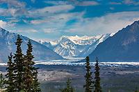 Chugach mountains, southcentral, Alaska.