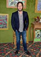 LOS ANGELES, CA. October 04, 2018: Danny Strong at the Los Angeles premiere for &quot;My Dinner With Herve&quot; at Paramount Studios.<br /> Picture: Paul Smith/Featureflash