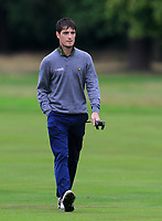 Dermot McElroy (NIR) on the 10th fairway during Round 2 of the Bridgestone Challenge 2017 at the Luton Hoo Hotel Golf &amp; Spa, Luton, Bedfordshire, England. 08/09/2017<br /> Picture: Golffile | Thos Caffrey<br /> <br /> <br /> All photo usage must carry mandatory copyright credit     (&copy; Golffile | Thos Caffrey)
