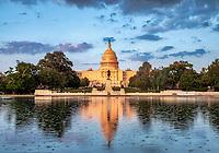 US Capitol Building Washington DC Photographs Washington DC Art - - Framed Prints - Wall Murals - Metal Prints - Aluminum Prints - Canvas Prints - Fine Art Prints Washington DC Landmarks Monuments Architecture