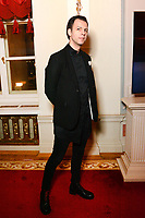 Teodor Currentzis<br /> Presentation BraVo International Music Awards at the Bolshoi Theatre on March 11, 2018 in Moscow, Russia.<br /> CAP/PER<br /> &copy;PER/CapitalPictures