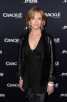 CULVER CITY, CA - MARCH 7: Linda Purl pictured at Crackle's The Oath Premiere at Sony Pictures Studios in Culver City, California on March 7, 2018. <br /> CAP/MPI/DE<br /> &copy;DE/MPI/Capital Pictures