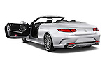 Car images of 2017 Mercedes Benz S-Class AMG-Line 2 Door Convertible Doors