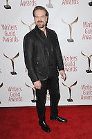 www.acepixs.com<br /> February 19, 2017  New York City<br /> <br /> David Harbour attending the 69th Writers Guild Awards New York Ceremony at Edison Ballroom on February 19, 2017 in New York City.<br /> <br /> Credit: Kristin Callahan/ACE Pictures<br /> <br /> <br /> Tel: 646 769 0430<br /> Email: info@acepixs.com
