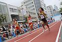 "Kobe Sports Street, JULY 3, 2011 - Athletics : ""Road to Hope"" Kobe Sports Street,   Hyogo, Japan. (Photo by Akihiro Sugimoto/AFLO SPORT) [1080]"