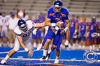 Boise State Football 2010 Fall Scrimmage
