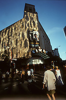 The Civic Theatre in Auckland, New Zealand in 1995