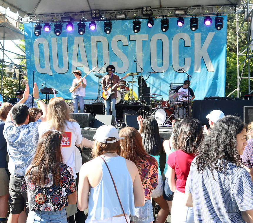 May 20th- Quadstock