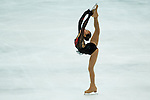 TAIPEI, TAIWAN - JANUARY 25:  Kexin Zhao of China performs her routine at the Ladies Free Skating event during the Four Continents Figure Skating Championships on January 25, 2014 in Taipei, Taiwan.  Photo by Victor Fraile / Power Sport Images *** Local Caption *** Kexin Zhao