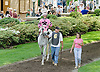 Bahia Beach before The Winter Melody Stakes at Delaware Park on 5/12/12