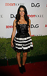 HOLLYWOOD, CA. - September 25: Jessica Lowndes arrives at the 7th Annual Teen Vogue Young Hollywood Party at Milk Studios on September 25, 2009 in Hollywood, California.