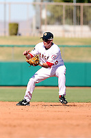 Ryan Mount - Mesa Solar Sox, 2009 Arizona Fall League.Photo by:  Bill Mitchell/Four Seam Images..