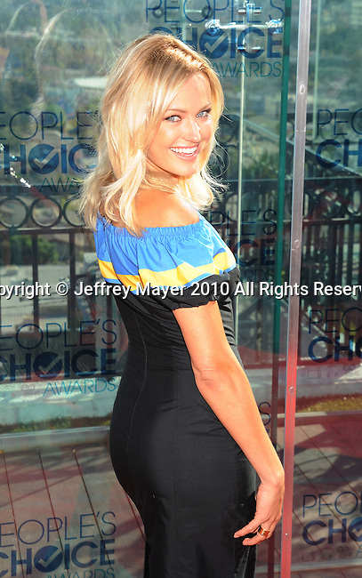 WEST HOLLYWOOD, CA. - November 09: Malin Akerman  attends the People's Choice Awards 2011 Press Conference at The London Hotel on November 9, 2010 in West Hollywood, California.