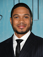 "10 January 2019 - Hollywood, California - Ray Fisher. ""True Detective"" third season premiere held at Directors Guild of America. Photo Credit: Birdie Thompson/AdMedia"