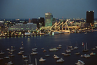 1990 March..Redevelopment.Downtown South (R-9)..WATERFRONT.WATERSIDE.FROM PORTSMOUTH...NEG#.NRHA#..