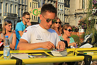 #84 MERCEDES AMG TEAM MANN FILTER (DEU) MERCEDES AMG GT3 PRO CUP RENGER VAN DER ZANDE (NDL)
