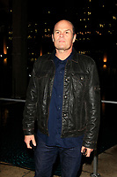 "LOS ANGELES - JAN 16:  Chris Bauer at the Opening Night Performance Of ""Linda Vista"" at the Mark Taper Forum on January 16, 2019 in Los Angeles, CA"