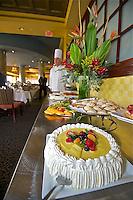 C- Tropicana Hotel Interior & Fin Restauranbt, Atlantic City, NJ 9 13
