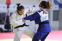 Cocha 2018 Judo -48kgs Damas