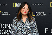 """WEST HOLLYWOOD - APRIL 22: Producer Janet Hon Vissering attends an FYC screening and Q&A for National Geographic's """"The Flood"""" at SilverScreen Theater on April 22, 2019 in West Hollywood, California. (Photo by Vince Bucci/National Geographic/PictureGroup)"""