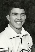 1988: Mike Matzek.