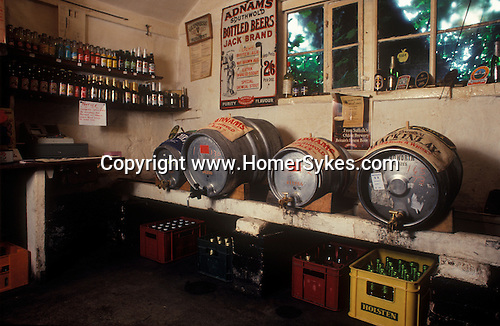The Village Pub. Kings Head, Laxfield, Suffolk.  England