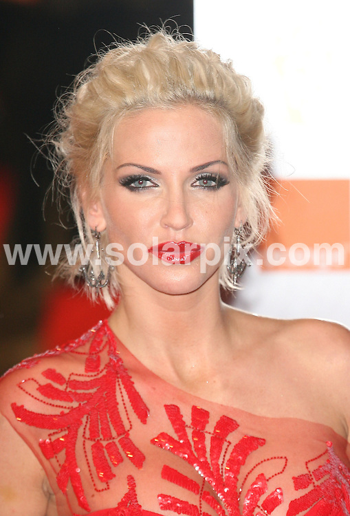 **ALL ROUND PICTURES FROM SOLARPIX.COM**                                             **WORLDWIDE SYNDICATION RIGHTS**                                                                                  Arrivals to the Orange British Academy Film Awards held at The Royal Opera House on February 13, 2011 in London                                                                          .This pic:  Sarah Harding                                                                       .JOB REF:   12788     LNJ       DATE:   13.02.11                                                         **MUST CREDIT SOLARPIX.COM OR DOUBLE FEE WILL BE CHARGED**                                                                      **MUST AGREE FEE BEFORE ONLINE USAGE**                               **CALL US ON: +34 952 811 768 or LOW RATE FROM UK 0844 617 7637**